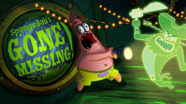 SpongeBob's Gone Missing Featured Image