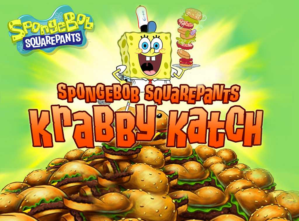 SpongeBob SquarePants: Krabby Katch
