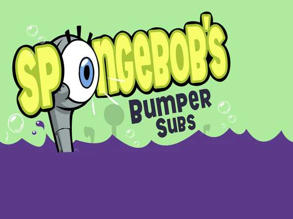 SpongeBob's Bumper Subs