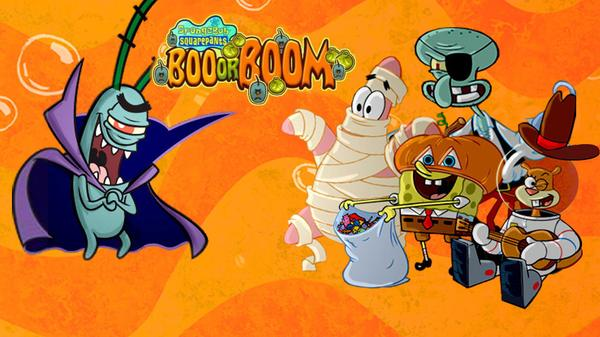 Boo or BOOM Featured Image