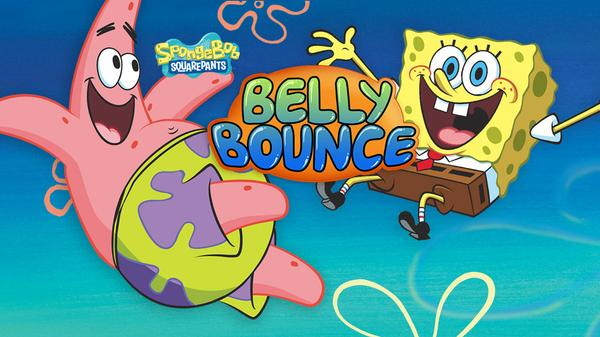 Belly Bounce Featured Image