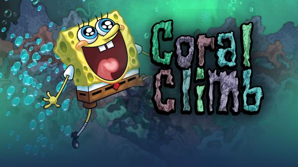 Coral Climb Featured Image