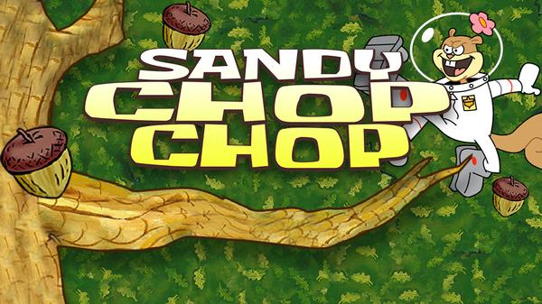 Sandy Chop Chop Featured Image