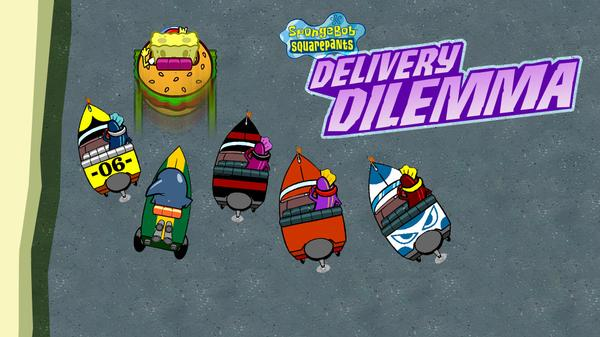Delivery Dilemma Featured Image