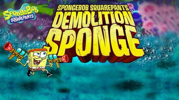 Demolition Sponge Featured Image