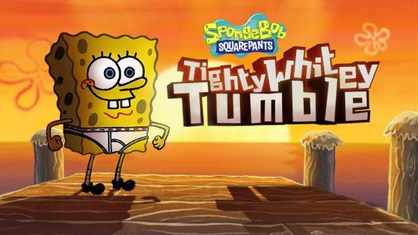 Tighty Whitey Tumble Featured Image