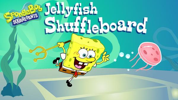 Jellyfish Shuffleboard Featured Image