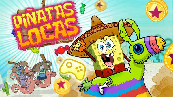 Piñatas Locas Featured Image
