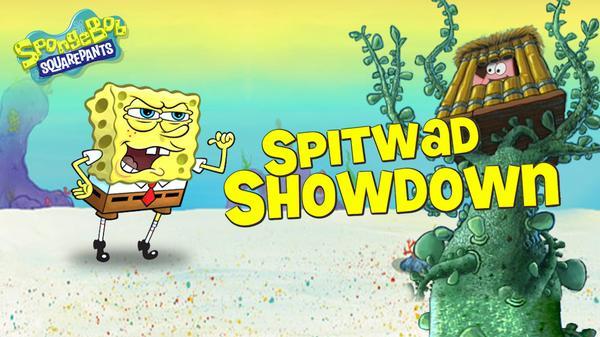 Spitwad Showdown Featured Image