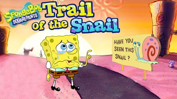Trail of the Snail Featured Image