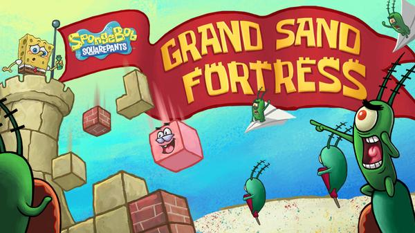 Grand Sand Fortress Featured Image
