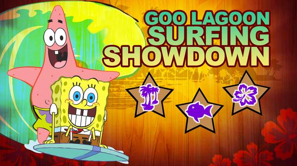 Surfing Showdown Featured Image