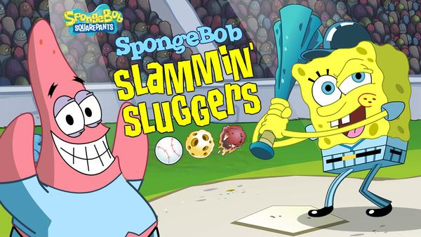 Slammin' Sluggers Featured Image
