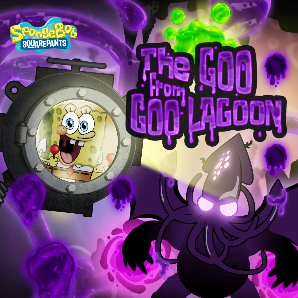 games spongebob