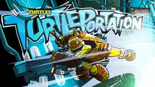 Turtleportation Featured Image