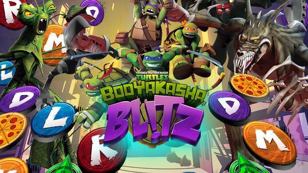 Booyakasha Blitz Featured Image