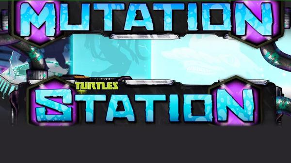 Mutation Station Featured Image