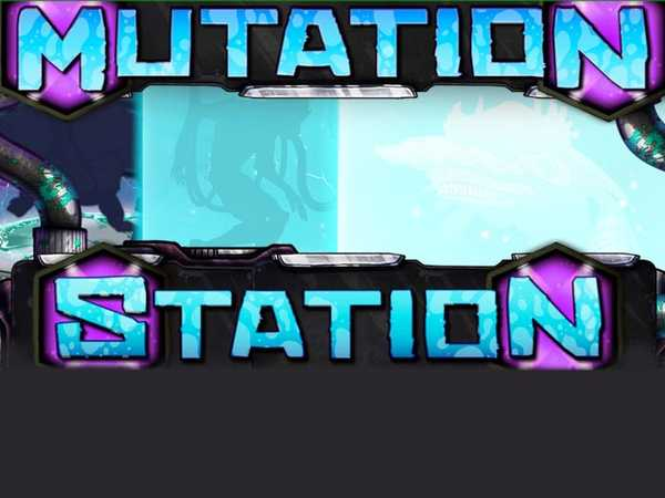 Teenage Mutant Ninja Turtles: Mutation Station