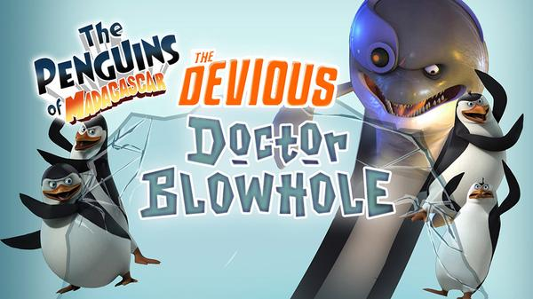 The Devious Dr. Blowhole Featured Image