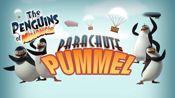 Parachute Pummel Featured Image
