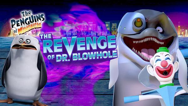 The Revenge of Dr. Blowhole Featured Image