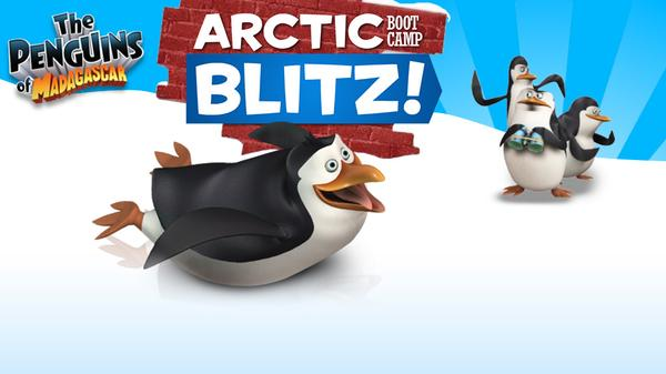 Arctic Boot Camp Blitz Featured Image