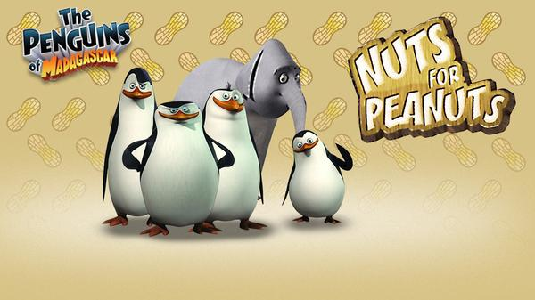 Nuts for Peanuts Featured Image