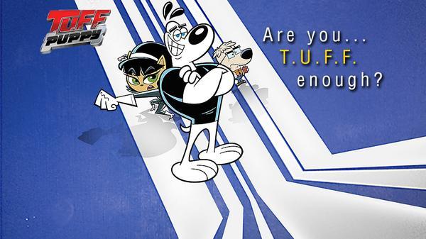 T.U.F.F Quiz Featured Image