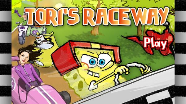 Tori's Raceway Featured Image