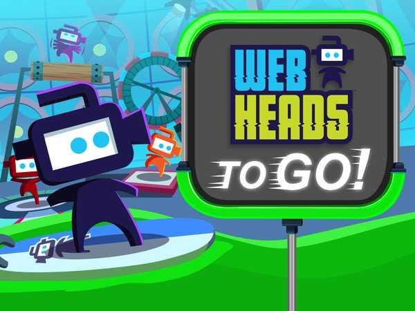 Webheads: Webheads To Go