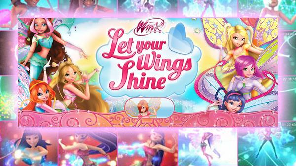 Winx Club: Let Your Wings Shine Featured Image