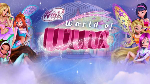 World of Winx Featured Image