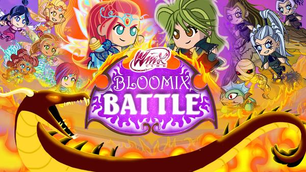 Bloomix Battle Featured Image