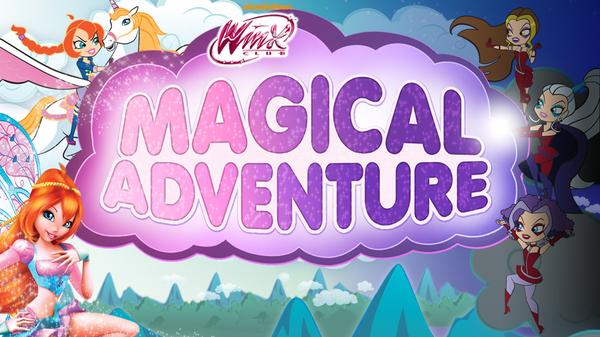 Magical Adventure Featured Image