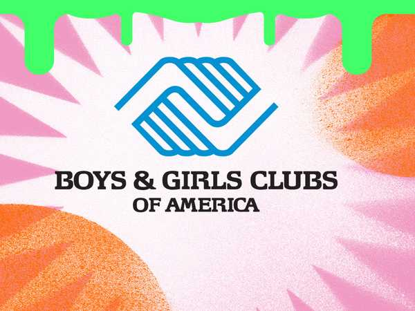 Boys & Girls Clubs of America Tile