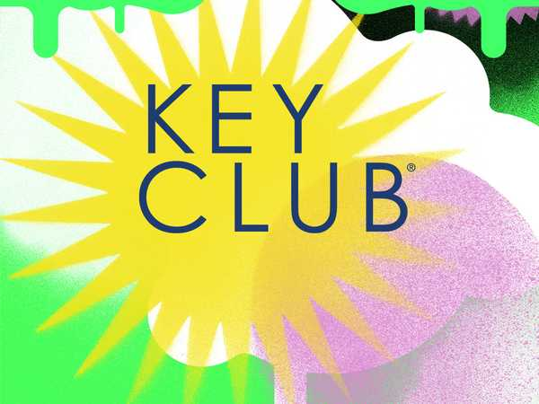 Key Club Tile