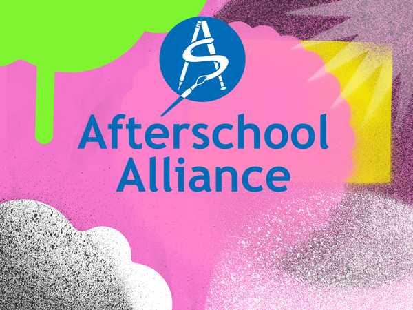 Afterschool Alliance Tile