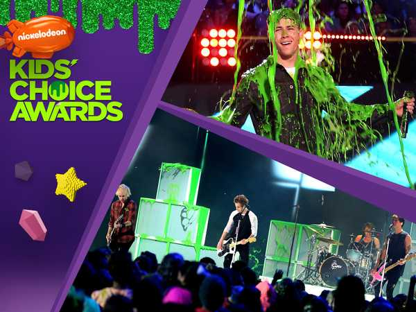 Kids' Choice Awards 2015: Best Moments