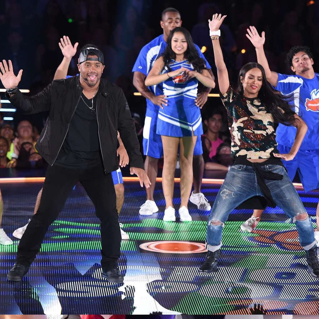 """Kids' Choice Sports 2015: """"They Whip and Nae Nae"""""""