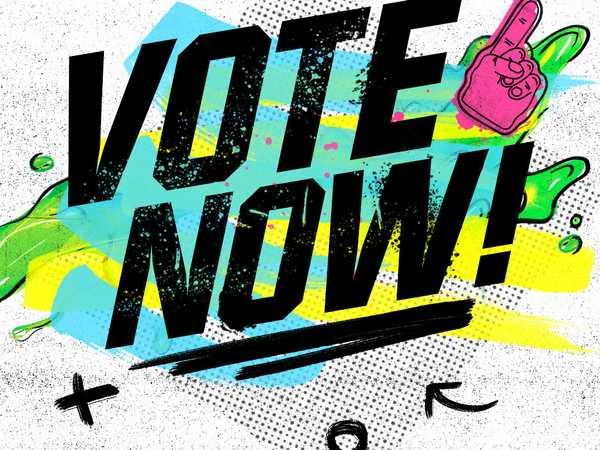 Promo type 4: KCS 2016 Voting Promo