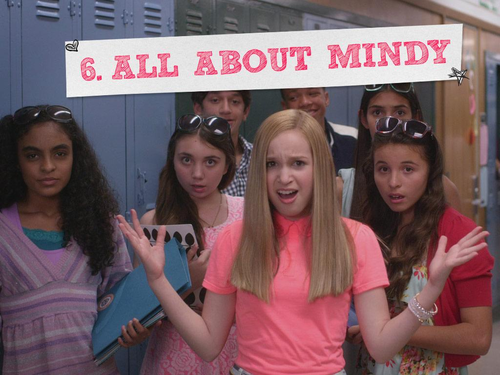 6. Mindy Is Still... Mindy