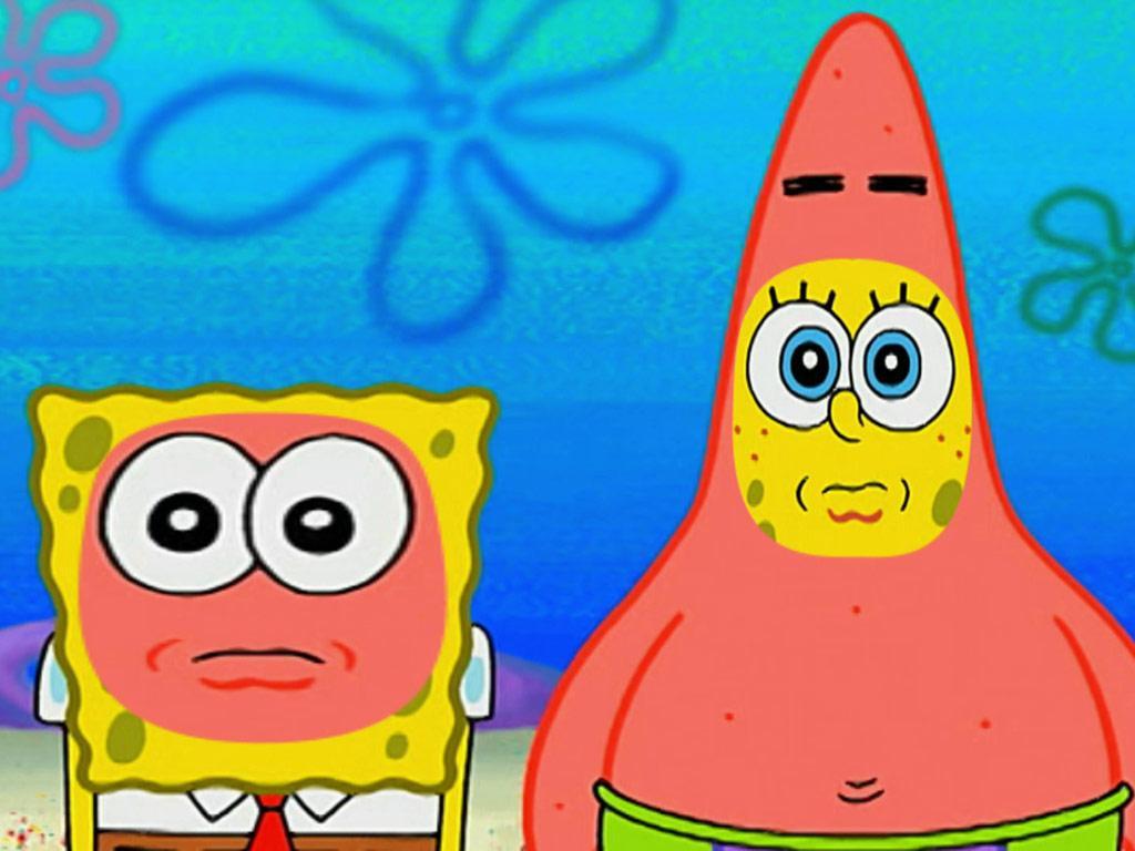 SpongeTrick and PatBob