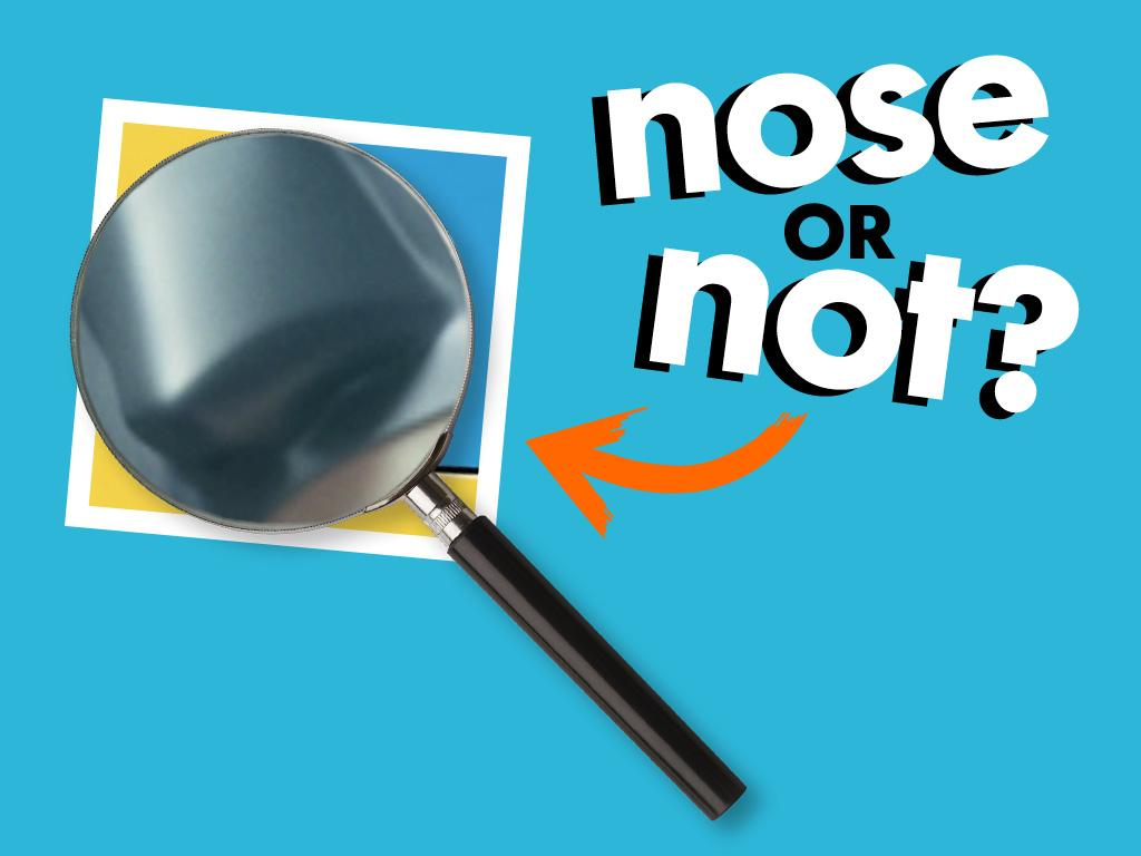 Nose or Not?