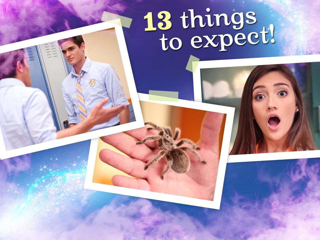 13 Things To Expect