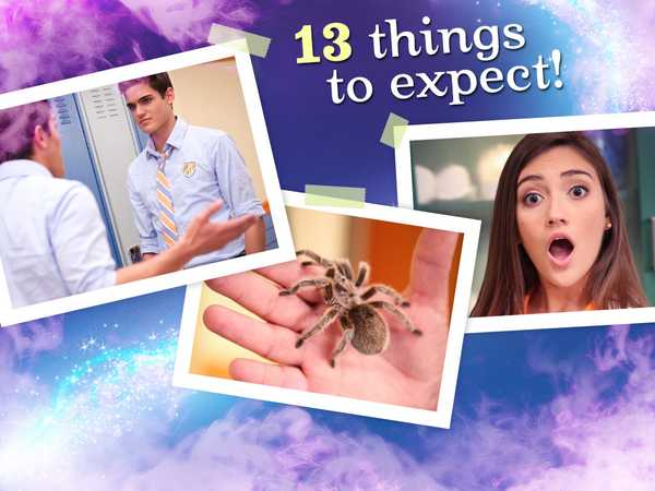 Every Witch Way: 13 Things To Expect