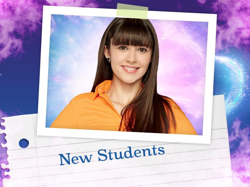 13. New Students