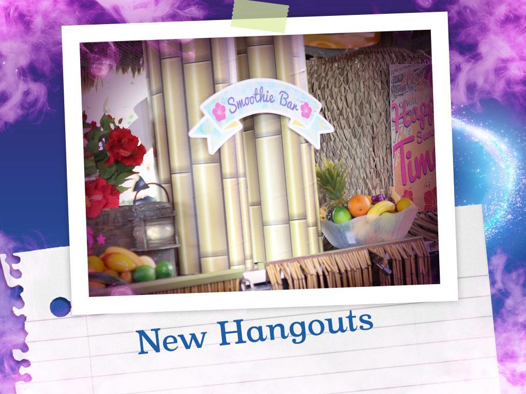 12. New Hangouts