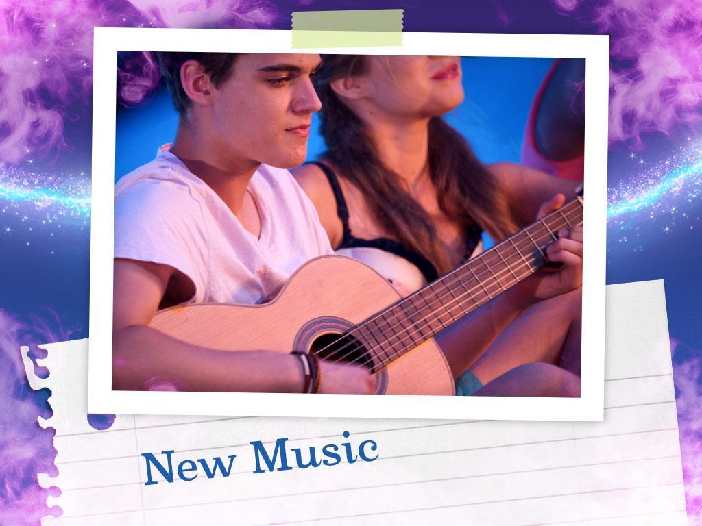 11. New Music