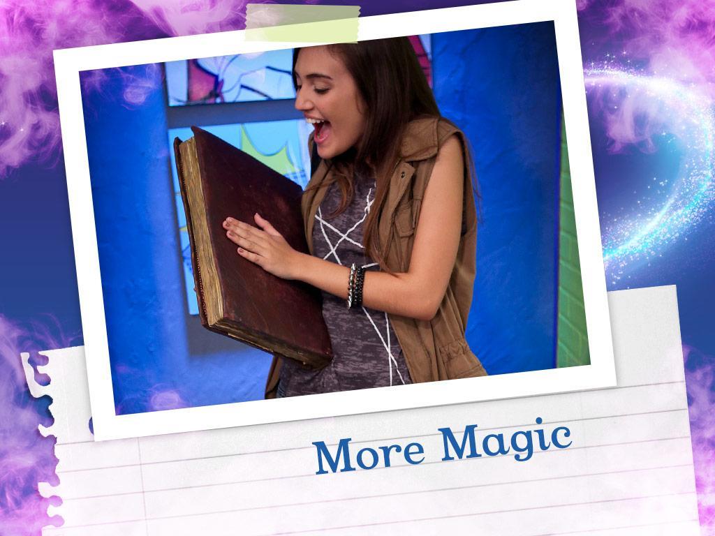 10. More Magic