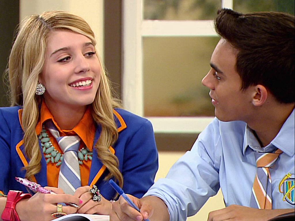 Maddie + Diego